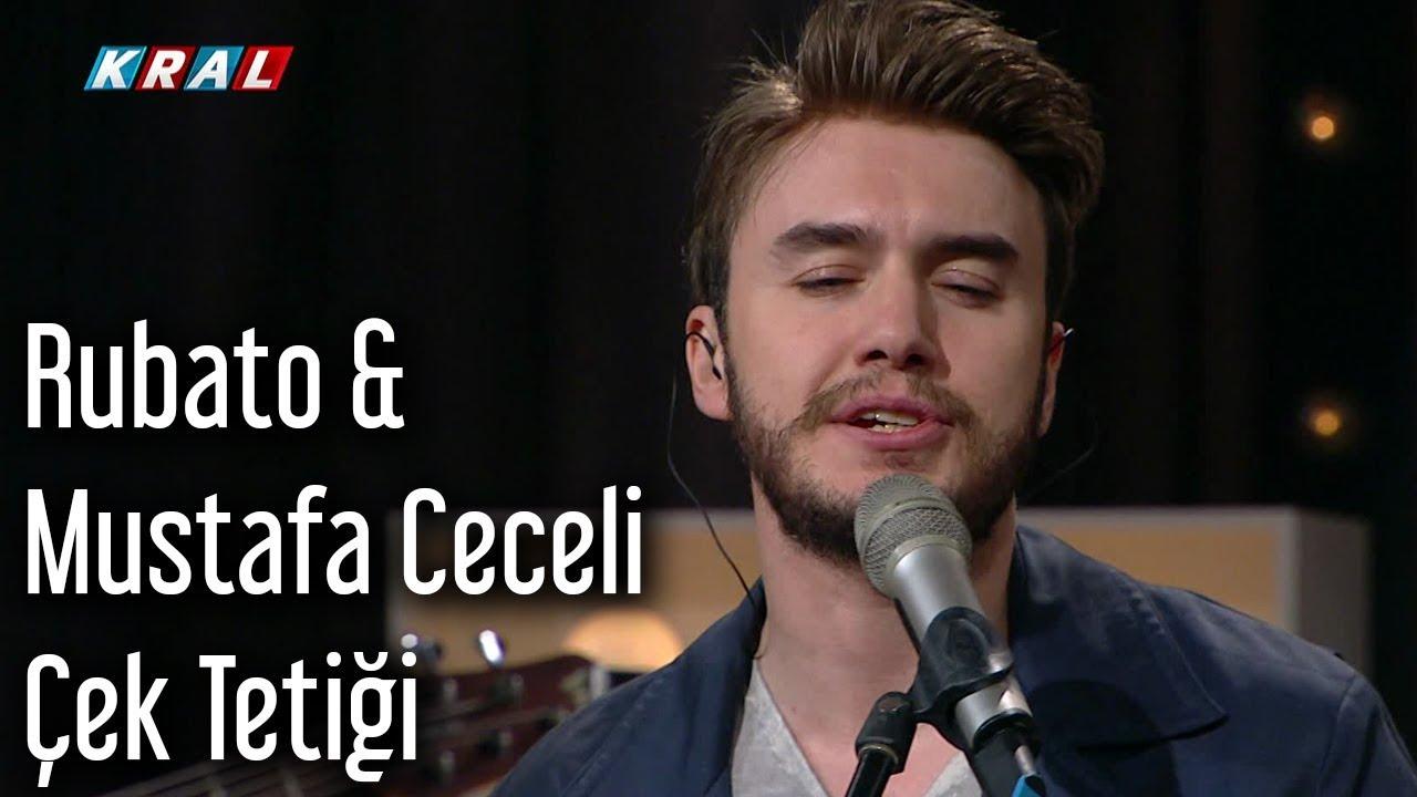 Rubato & Mustafa Ceceli - Çek Tetiği