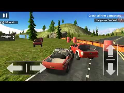 Truck Driver Cargo Transporter - Open World Driving Simulator | Android Gameplay #3 |