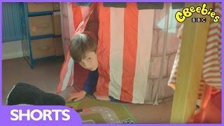 CBeebies: Topsy and Tim - Hide and Seek - Series 3