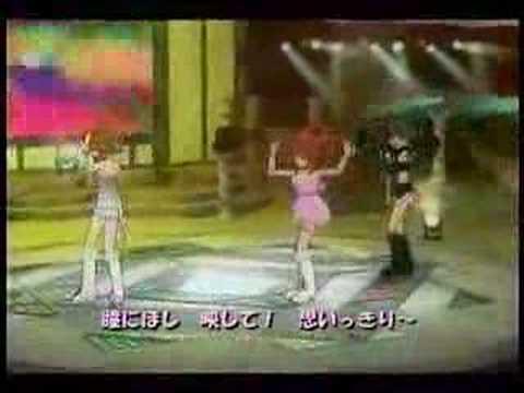アイドルマスター 「DANZEN!ふたりはプリキュア Ver.Max Heart」