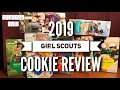 GIRL SCOUT COOKIE SONG 2019 by Doug and the Bugs (Original)