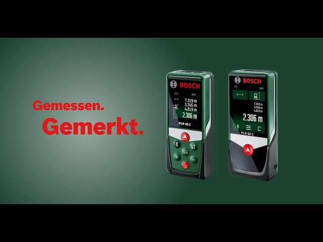 Makita Laser Entfernungsmesser Ld030p Bis 30 M Längen Und Flächenberechnung : Bosch plr 40 c ab 58 45 u20ac preisvergleich bei idealo.de