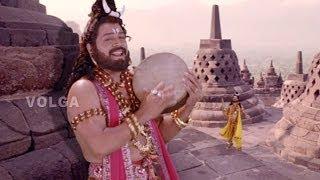 Jagadguru Adi Sankara Songs - Telipoindi Telisi Poindi - Kaushik Babu, Srihari - Full HD