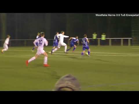 Oberliga Westfalen 17/18 SC Westfalia Herne - TuS Ennepetal