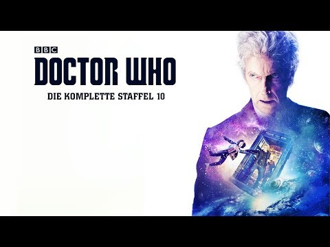 Doctor Who - 10. Staffel - Trailer