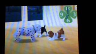 Nintendogs: Dalmatian and Friends
