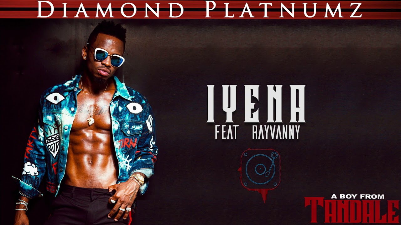 diamond platnumz iyena song mp3 download