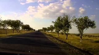 Румыния-МОЛДОВА (граница) И САМА МОЛДОВА - Romania -Moldova (border) itself MOLDOVA