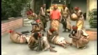 theo blaise kounkou - mwana djambala