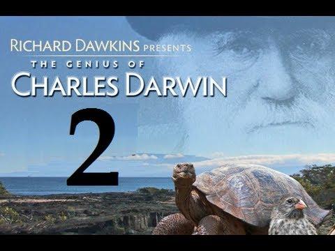 Richard Dawkins - The Genius of Charles Darwin - Part 2: The Fifth Ape [+Subs]