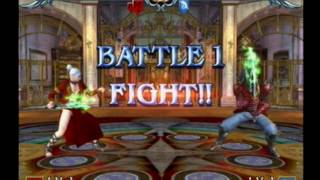 Soul Calibur III - Chronicles of the Sword SC% Speedrun 4:19:10