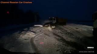 Car Crash Compilation #11 HD