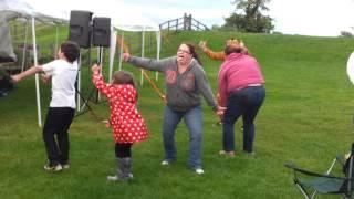 Probefest 2012, trentfield farm, the dancers(2)