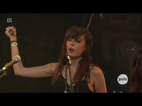 Findlay - Off & On (live @ PULS Festival 2015)
