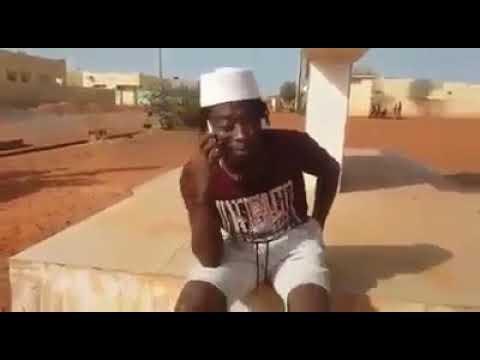 Comédien Malien Kanté Draguer Les Filles