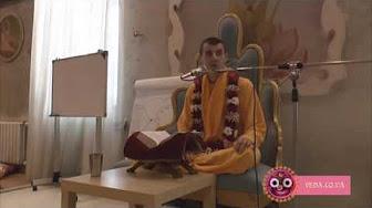Бхагавад Гита 3.21 - Вальмики прабху
