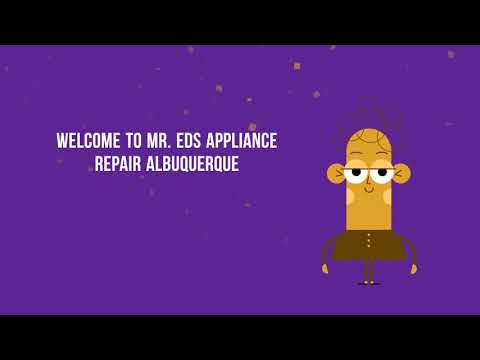 Mr. Eds Appliance Repair - Kenmore Dishwasher Repair in Albuquerque, NM