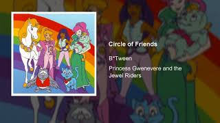 Song Riders - FRIENDS