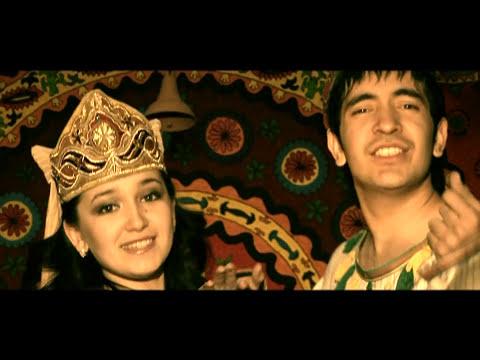 Oybek va Nigora - Injabiyo | Ойбек ва Нигора - Инжабиё