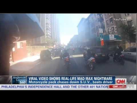 Randi Kaye: Motorcycle Gangs