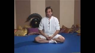 Тайский массаж Роберт Илинскас (самые простые и эффективные воздействия)