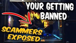 *Exposing Scammers* Richest Level 112 Scammed (Scammer Gets Scammed) Fortnite save the world