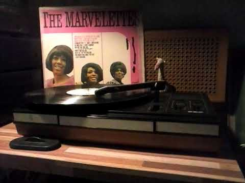 THE MARVELETTES 1967