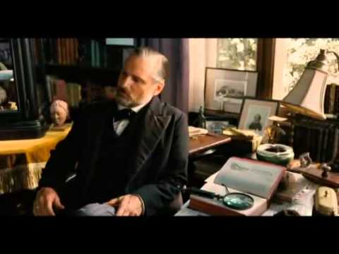 A Dangerous Method (Trailer Italiano)