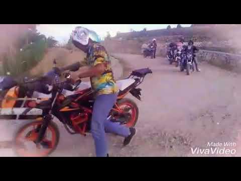 Prospek New MEMBER Riders Batak Community (RIBAC)