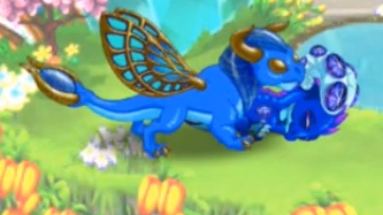dragonvale how to breed lapis official