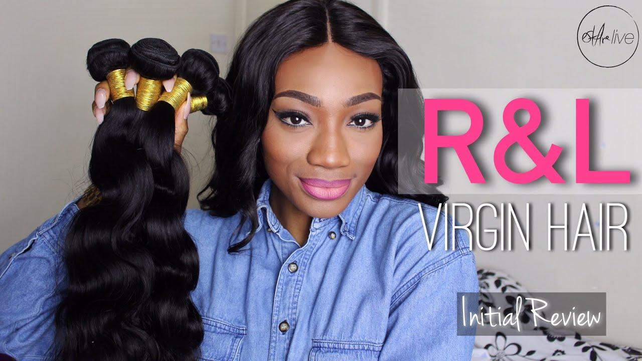 Aliexpress Rl Virgin Hair Peruvian Body Wave Initial Review