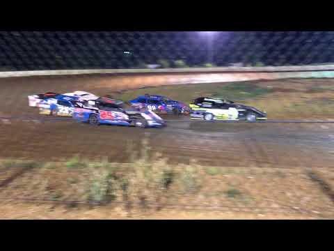 Nevada Speedway 2018
