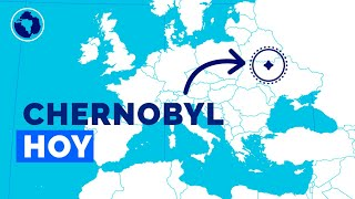 Chernobyl: how is it today the most radioactive place in the world