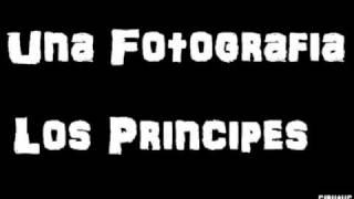 Una Fotografia - Los Principes
