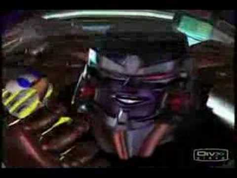 Beast Wars Megatron Rubber Ducky Youtube
