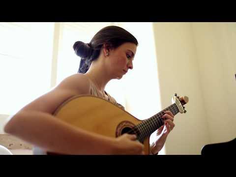 Marta Pereira da Costa  - Documentário Making of Album