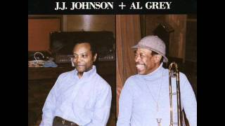 J.J. Johnson and Al Grey - It