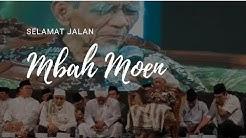 [FULL LIVE STREAMING] PROSESI PEMAKAMAN KH MAIMOEN ZUBAIR (MBAH MOEN) - Part 1