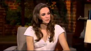 Danielle Panabaker On Her Roles In 'Time Lapse' And 'The Flash'