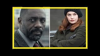Luther season 5 news: Is Alice Morgan back? Ruth Wilson forced to address THAT picture