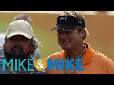 Jon Gruden on Vols head coaching job: 'Never say never' | Mike and Mike | ESPN