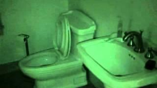 Gizli Kamera cinleri görüntüledi gerçek cin videosu