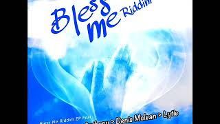Bless Me Riddim Mix (Full) Feat. Troy Anthony, Lukie D,  (September 2018)