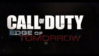 Call of Duty: Advanced Warfare Trailer (with Edge of Tomorrow Audio)