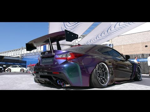 Lexus Rc F V8 Armytrix Valve Exhaust Mods Best Tuning Review Price
