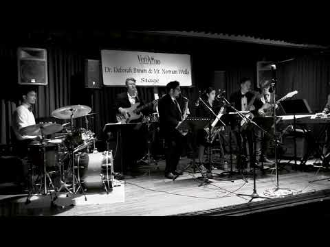Indian River Charter High School Jazz Band
