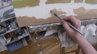 Oil Painting - Basic Layer Part 5