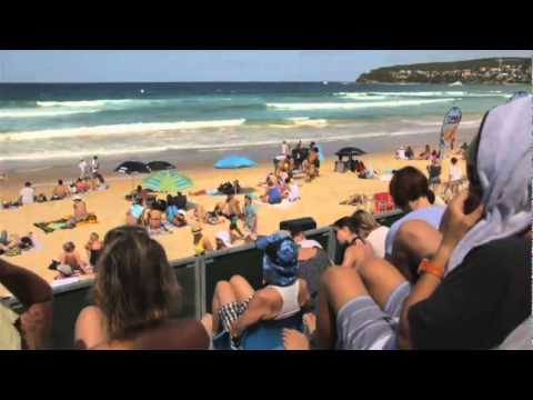 Australian Open Of Surfing Highlights Day 2 from YouTube · Duration:  1 minutes 40 seconds