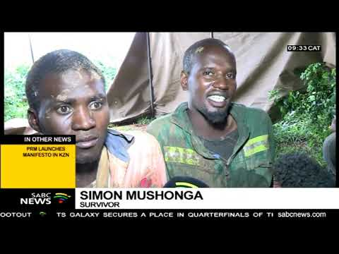 Zim mine toll rises to 28