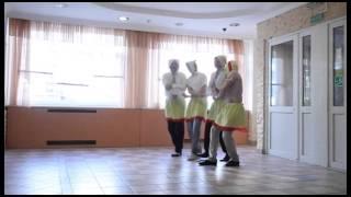 Cвадьба Анастасии и Максима Ермолаевых петушки